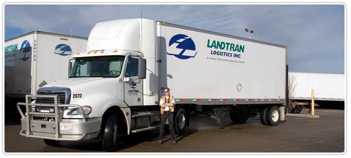 Careers - Landtran Logistics